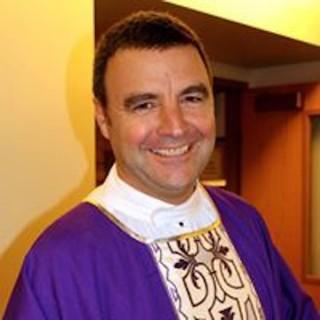 The Fr. John Amsberry Podcast