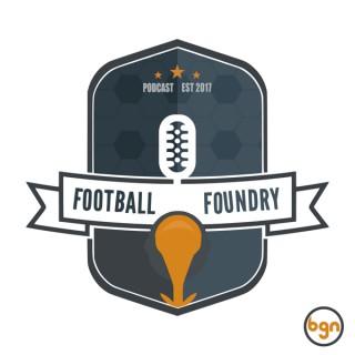 The Football Foundry