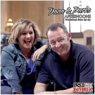 The Dana & Parks Podcast