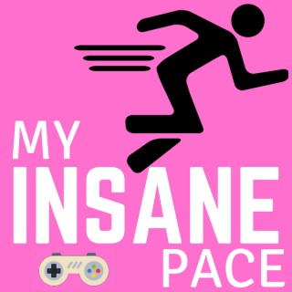 The My Insane Pace Podcast: Speedrunning | Gaming | Interviews