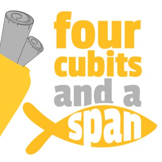 four cubits and a span