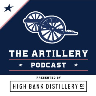 The Artillery Podcast