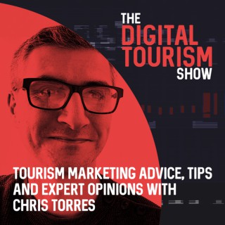 The Digital Tourism Show