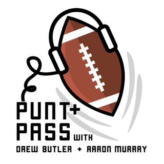 The Punt & Pass Podcast