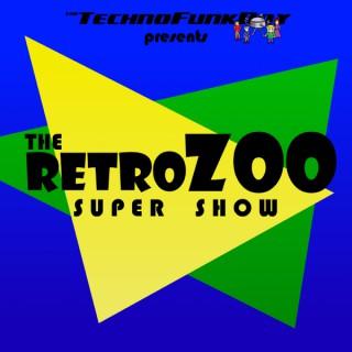 The Retro Zoo Super Show!