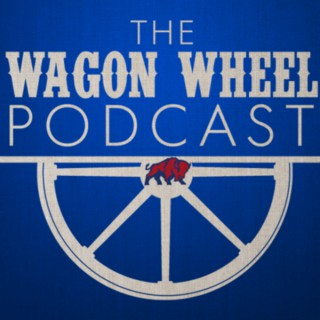 The Wagon Wheel Podcast