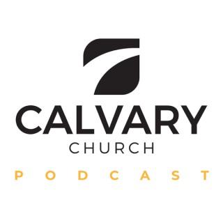 Calvary Church Podcast