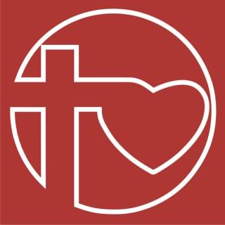 jesus loves : the world - podcast