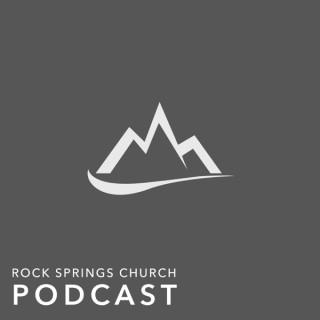 Rock Springs Church