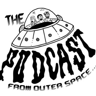 The Podcast from Outer Space