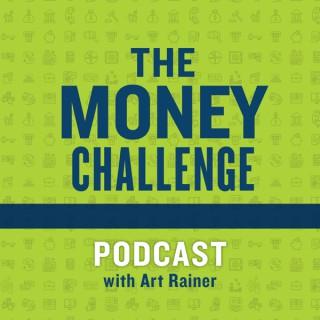 The Money Challenge Podcast