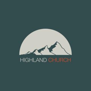 Highland Church Podcast