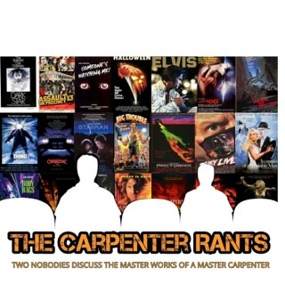 The Carpenter Rants