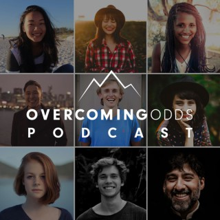 The Overcoming Odds Podcast