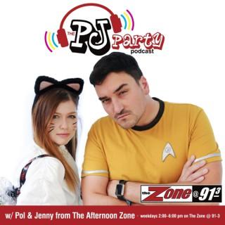 The PJ Party podcast w/ Pol & Jenny