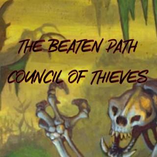 The Beaten Path Podcast
