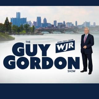 The Guy Gordon Show