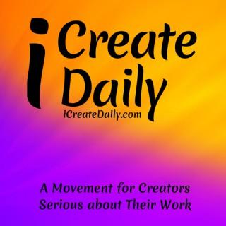 iCreateDaily Podcast