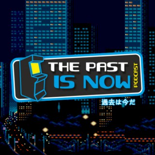 The Past Is Now Radio