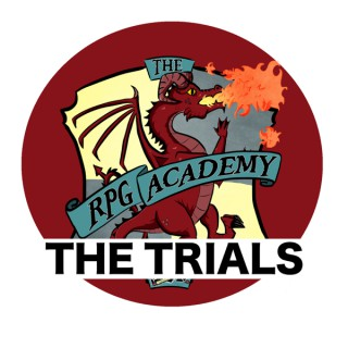 The RPG Academy: The Trials