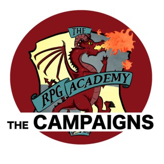 The RPG Academy: The Campaigns