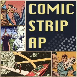 Comic Strip AP
