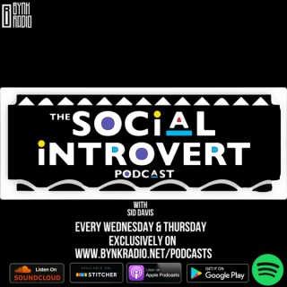 The Social Introvert Podcast