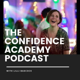 The Confidence Academy Podcast