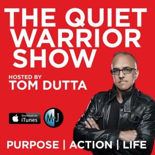 The Quiet Warrior Show