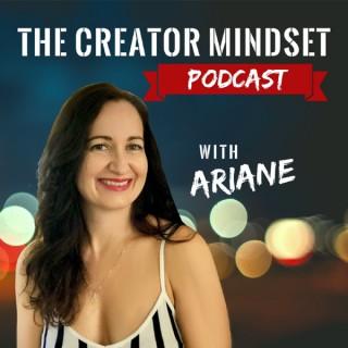 The Creator Mindset Podcast