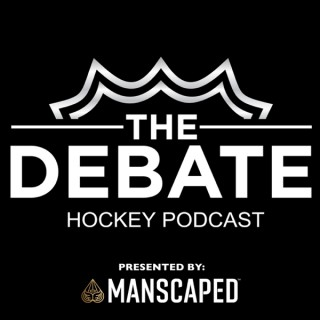 THE DEBATE - Hockey Podcast