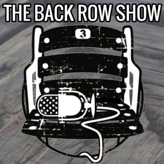 The Back Row Show