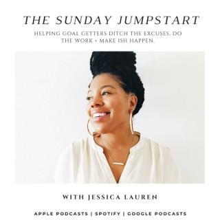 The Sunday Jumpstart Podcast