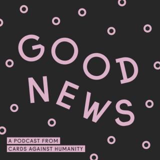 The Good News Podcast