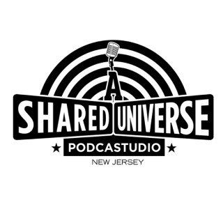 A Shared Universe Podcast Network