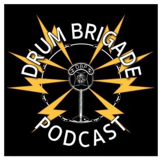 The Drum Brigade Podcast