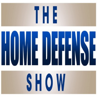 The Home Defense Show Podcast