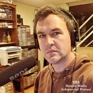 The Motern Media Infomercial Podcast