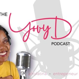 The Yovy D Show
