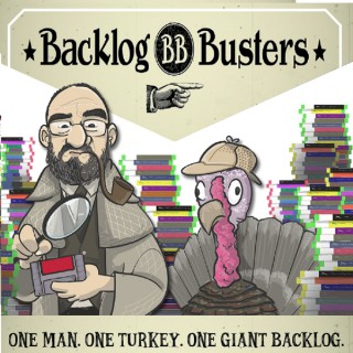 The Backlog Busters