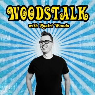 WoodsTalk Podcast