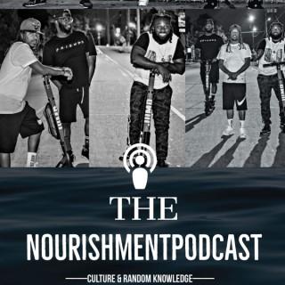 The Nourishment Podcast