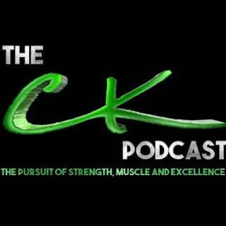 The Chris Knott Podcast