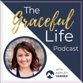 The Renewed Mind with Ashley Varner