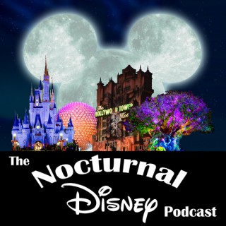 The Nocturnal Disney Podcast