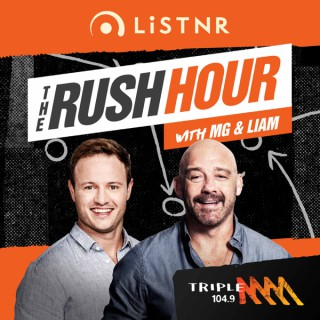 The Rush Hour with MG & Liam