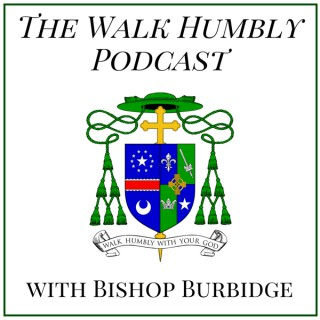 The Walk Humbly Podcast
