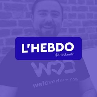 TheDamFr Hebdo