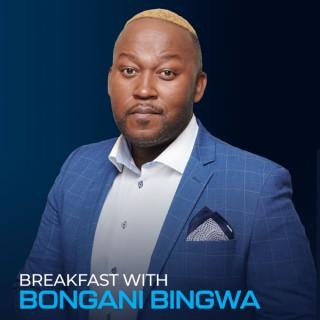 The Best of Breakfast with Bongani Bingwa