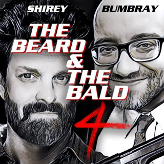 The Beard and The Bald Movie Podcast